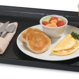 Non Skid Room Service Tray