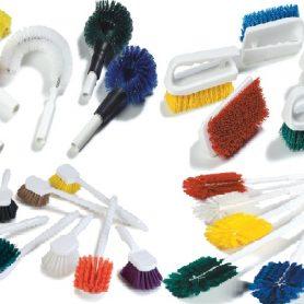 Sparta Brush